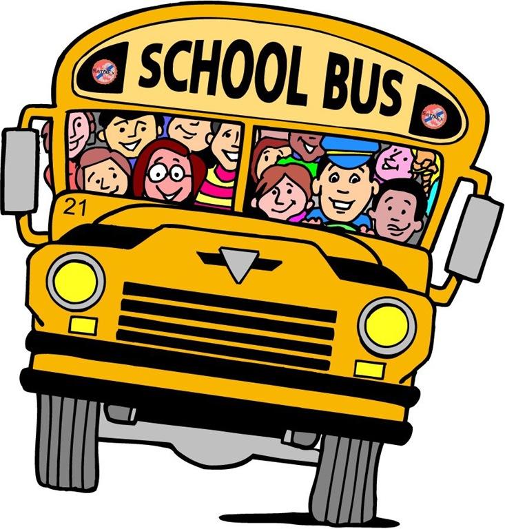 Bildresultat för skolskjuts