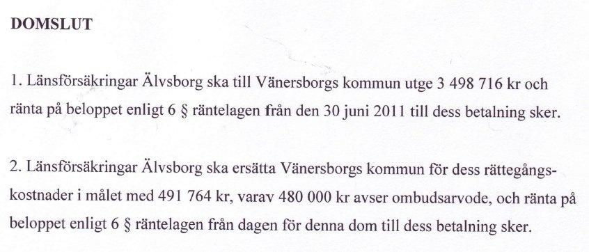 dejting ingen registrering vänersborg