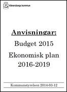 budgetanvisn
