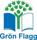 gronflagg