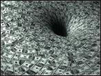budgethole