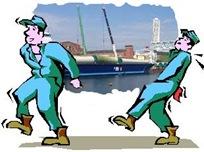 hamnflytt