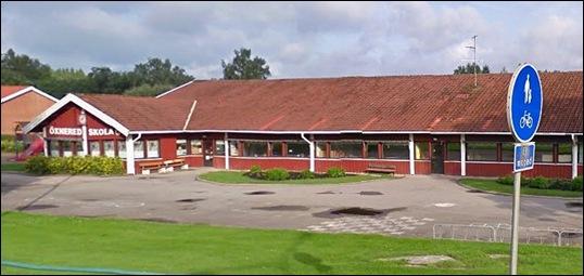 oxneredsskola