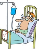 sjuksang