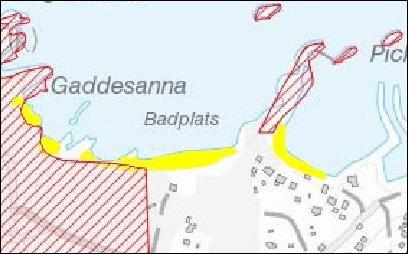 Gardesanna