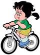 cykeltjej