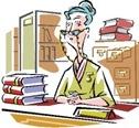 bibliotekarie